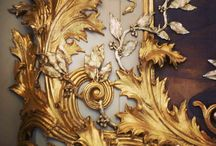 inspiration board: baroque