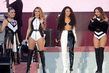 LM stage outfits