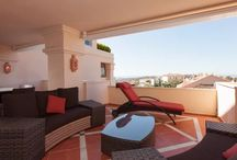 Marbella luxury apartments