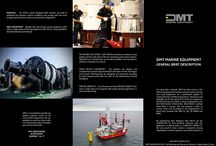 ABOUT DMT MARINE EQUIPMENT | EVENTS