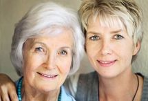 Aging Solutions / Information about the aging process and premature aging, along with natural and medical solutions.