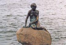 Danimarca - Denmark / Tutti i viaggi in Danimarca - Raccontati con Giruland la community dei viaggiatori per scoprire, raccontare e condividere le emozioni - Il tuo Diario di Viaggio