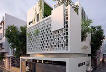 architecture / architecture stuffs