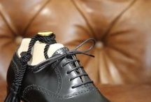 "The""Big Black Dress"" Shoe! / by Darryl Clarke"