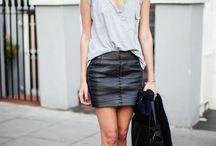 Mode/ kläder