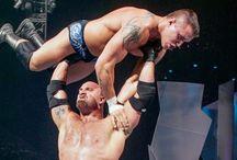 WWE Fitness