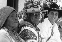 Shamanism / Interesting facts related to shamanistic practices: specifically traditional Huichol shamanism.