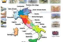 imparare l'Italia