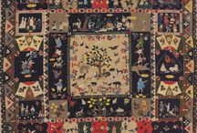 Quilts 1820 / by Maria Elkins