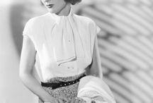 moda anni 30