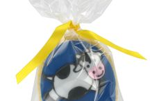 Nursery Rymes / Traditional childhood nursery rhyme themed biscuits