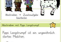 3.Klasse Deutsch