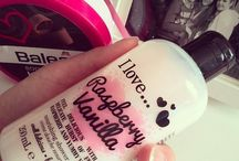Beauty Products Galore! / by Katherine Anne Quartermain