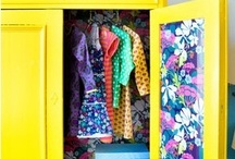 Hello.Yellow / by Bright.Bazaar /