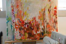 Art I Love / by Bonnie Rozorio