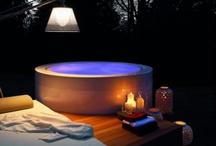 Zucchetti-Kos / Rubinetteria mobili bagno vasche docce pool outdoor