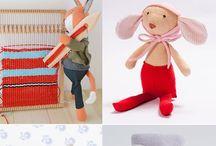 Beastie toy ideas