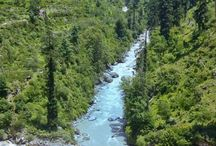 Kasol, Himachal Pradesh / Kasol is a village in Himachal Pradesh, northern India.[1] It is situated in Parvati Valley, on the banks of the Parvati River, on the way between Bhuntar to Manikaran.
