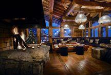 Winter pleasures ..