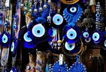 Hand of Fatima/ Hasma Hand/Evil Eye