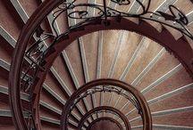 Foto: Wege und Treppen