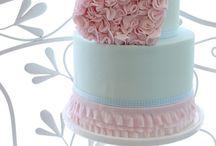 Cakes & Treats x