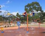 City Park, Griffith NSW