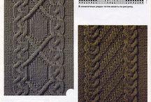 Knit&crochet / null