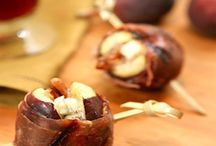 Fig....the little sweet fruit...