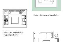 Betwixt / Interior design