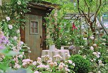 おとぎの庭