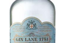 Gin & Tonic. Taste.