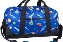 Children's Space Themed Gifts & Accessories