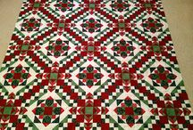 Christmas Quilts