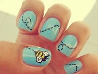 Nails / by Dugg Andros