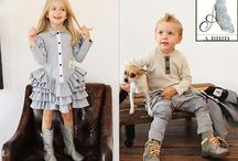 Cute Tod Clothes / by Samantha Butler Spencer