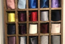 Groom inspiration tie colours