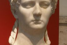 Wives of the Caesars /  You know of Augustus, Tiberius, Caligula, Claudius, and Nero. Do you iknow their wives? Meet the women behind the throne--the king-makers and king-breakers.