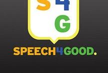 Speech- Apps / by Jen McGlauflin