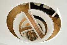 stairs / by Jessica Helgerson Interior Design