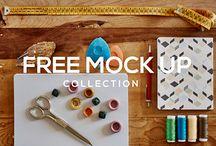 free mock ups