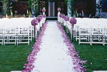 DREAM WEDDING / by Hadiya Kita-Bradshaw