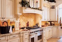kitchen Designs / by Susy Rodrigues