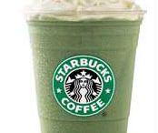 Starbucks <3 / by Amanda Godbey