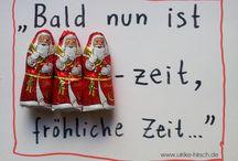 Merry Xmas & A Happy New Year ♥