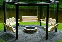 Fire Pits Designs