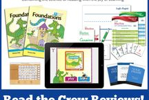 Homeschool Reviews