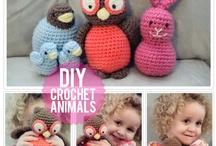 Crochet / by Nicole Cole