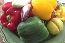 Favorite Recipes / Healthy food and recipes that I eat and love! / by Therese Kerr