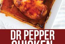 Dr. Pepper Bachelorette